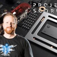 Un développeur de Gears of War 4  croit que la Xbox Scorpio est le saut technologique que la Xbox One aurait dû être