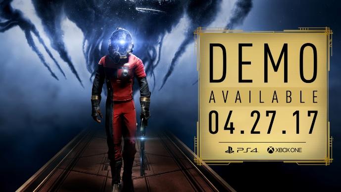 prey-demo