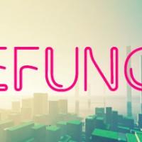 Refunct, le nouveau jeu de plateformes indépendant bientôt sur Xbox One