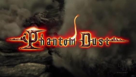 Phantom-Dust