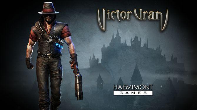 Victor-Vran