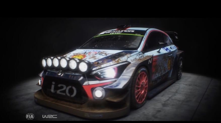 WRC7-001
