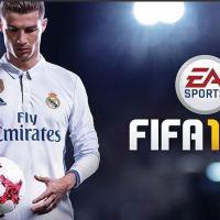 FIFA 18 présente en vidéo  l'édition Ronaldo