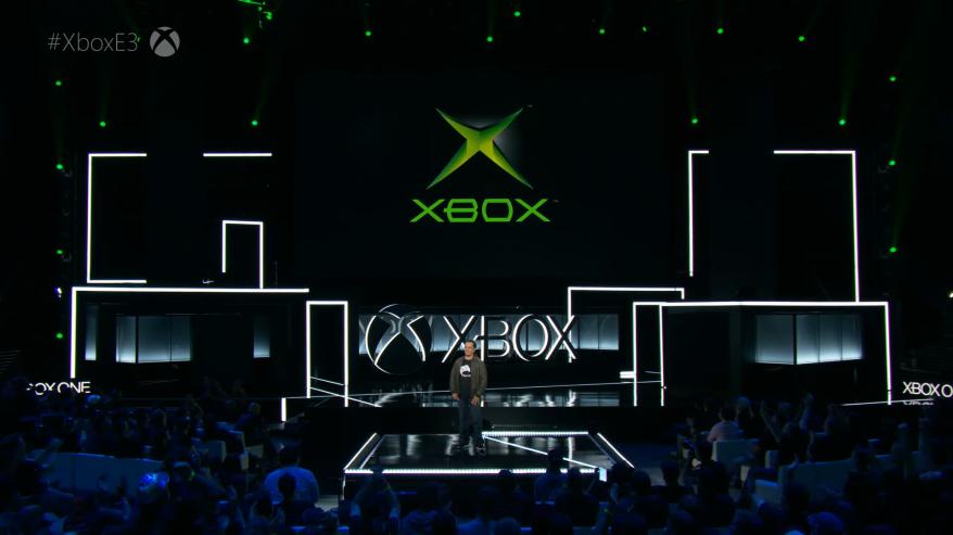 Xbox-retrocomp