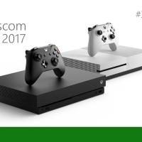 Xbox sera à la Gamescom 2017!