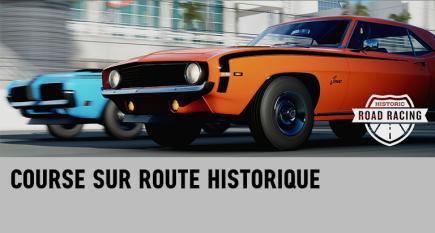 course historique
