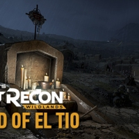 Ghost Recon Wildlands : Défi El Tio de la Mina
