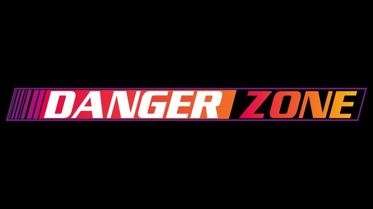 "TEST Danger Zone : ""Crash Test Simulator 2017"""