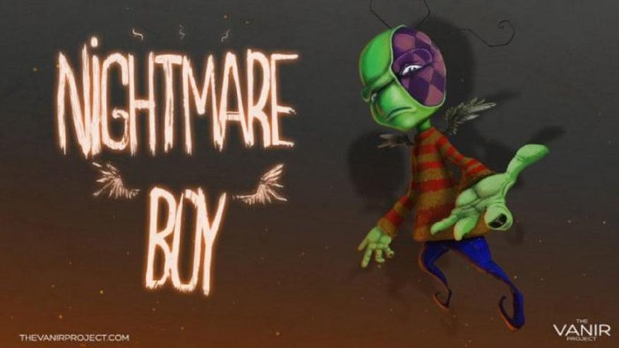 Nightmare-Boy