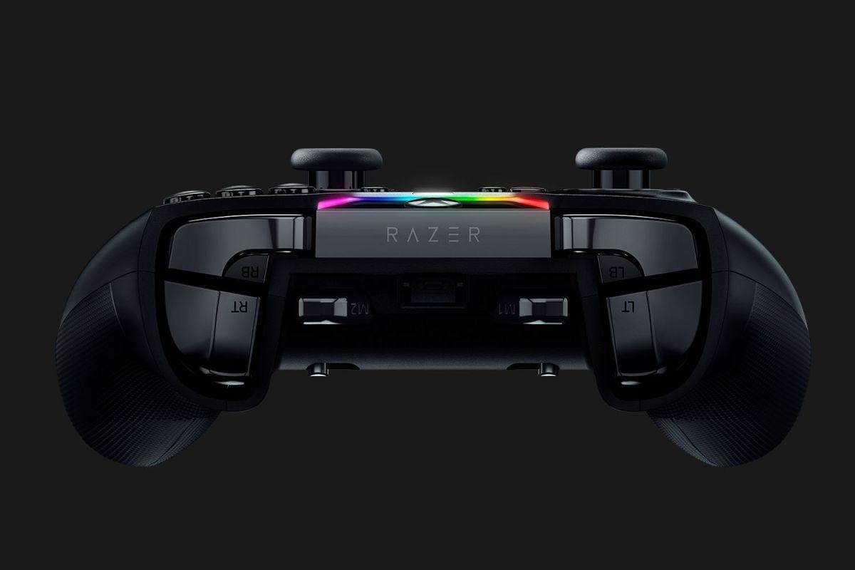 E-Sport : RAZER dévoile sa nouvelle manette Xbox WOLVERINE