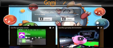 GamiFlux