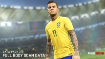 PES2018_DP2_Full_Body_Scan_Data_Coutinho_1510568122