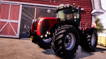 Real Farm_Screenshot_Tractor 2