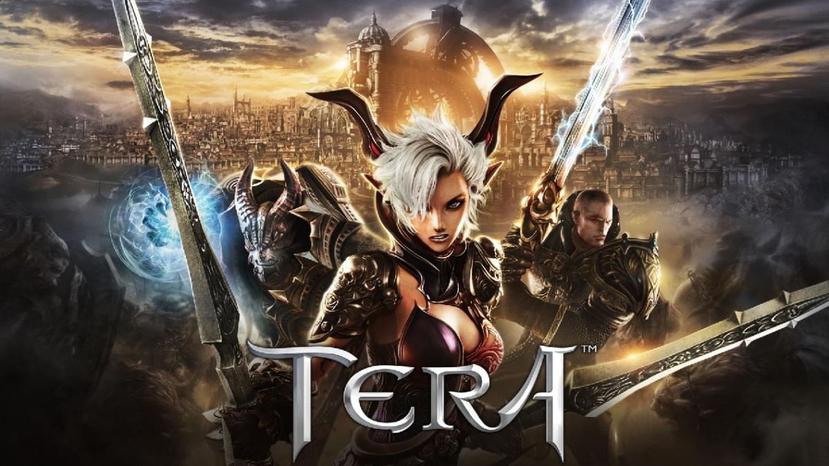 Le MMORPG Tera arrive prochainement sur Xbox One