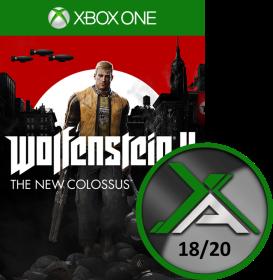 test wolfenstein II
