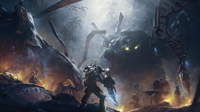 The Surge DLC_NoLogob